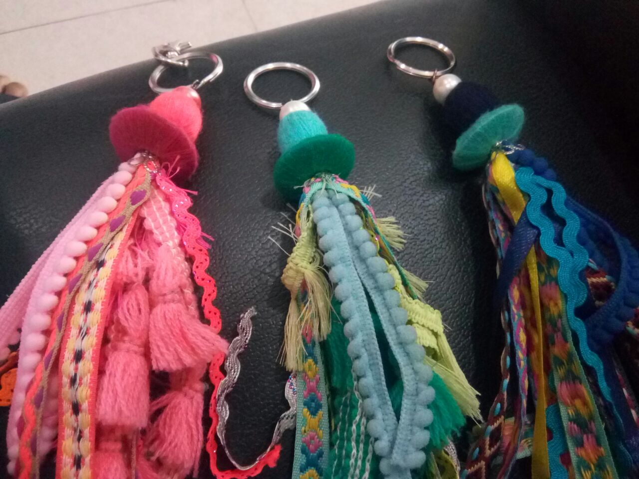 Tassels for Bags